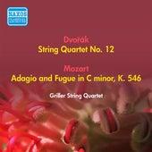 Dvorak, A.: String Quartet No. 12,