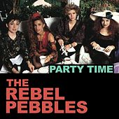 Party Time by Rebel Pebbles