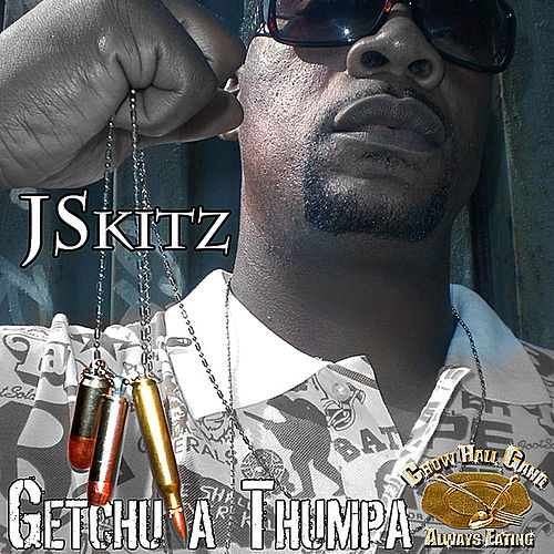 Getchu A Thumpa by JSkitz
