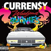 Weekend At Burnie's (Deluxe Version) by Curren$y