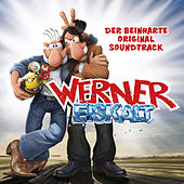 Werner - Eiskalt Original Soundtrack by Various Artists