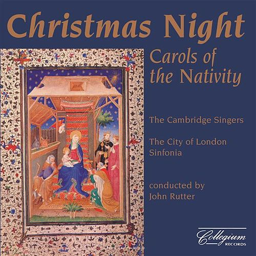 Carols Of The Nativity by Various Artists