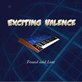 Found and Lost - Single by Exciting Valence