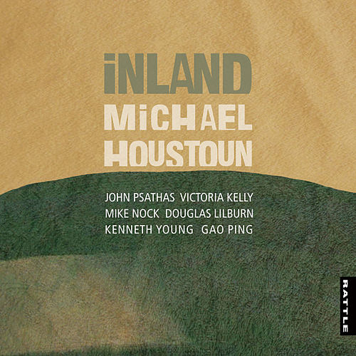 Inland by Michael Houstoun