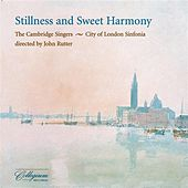 Stillness And Sweet Harmony by Various Artists