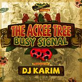 the Ackee Tree - Single by Busy Signal