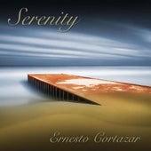 Serenity by ERNESTO CORTAZAR