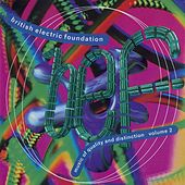 Music Of Quality And Distinction Volume II by B.E.F.