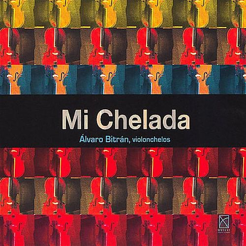 Cardona, A.: Echu / Telegramas / Profecia / Gabriel, R.: Usted / Piazzolla, A.: Vayamos Al Diablo by Various Artists