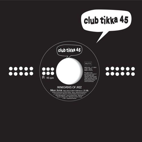 Club Tikka 45 Vol. 6 by Various Artists