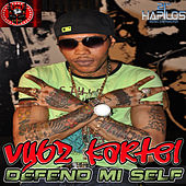 Defend Mi Self by Various Artists