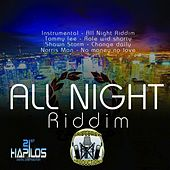 All Night Riddim by Various Artists