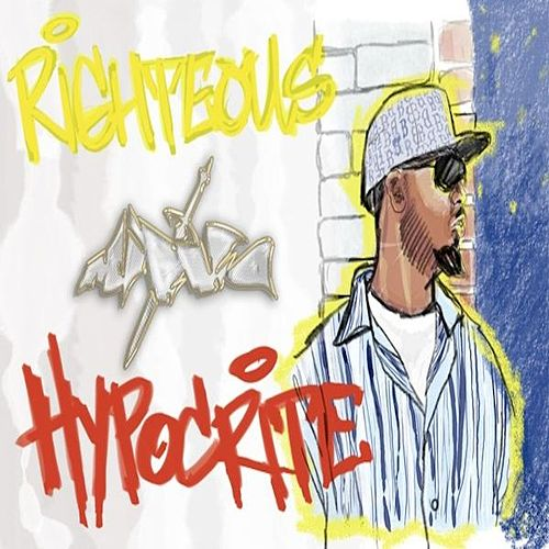 Righteous Hypocite by Mirko