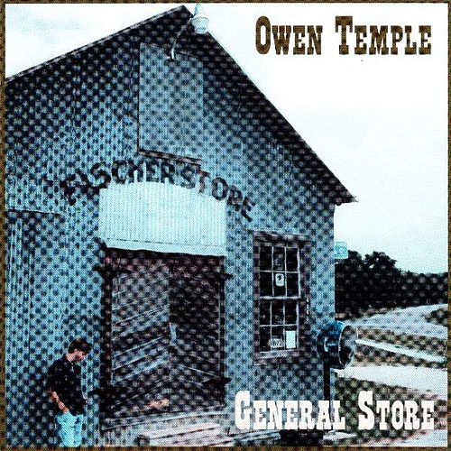 General Store von Owen Temple