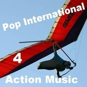 Action Music 4 by Various Artists