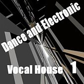 Vocal House 1 by Various Artists