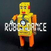 Robot Dance by Nat Cross