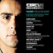 Yousef Circus Rework by Various Artists