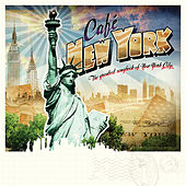 Café New York by Various Artists