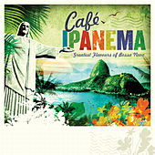 Café Ipanema by Various Artists