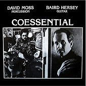 Coessential by Baird Hersey