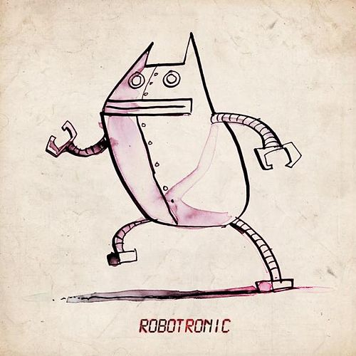 Robotronic by Andrew Bird