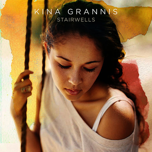 Stairwells by Kina Grannis