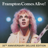 Frampton Comes Alive! by Peter Frampton