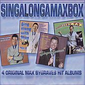 Singalongamaxbox by Max Bygraves
