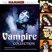 The Hammer Legacy: The Vampire Collection by Various Artists