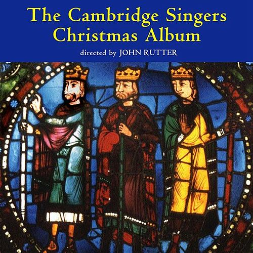 Cambridge Singers Christmas Album by Various Artists