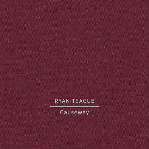 Causeway by Ryan Teague