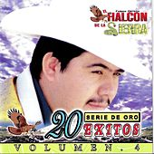 20 Exitos Vol.4 by El Halcon De La Sierra