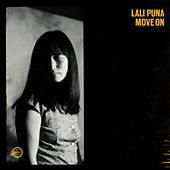 Move On / After All Stop by Lali Puna