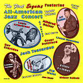 The First Esquire All American Jazz Concert(Digitally Remastered) by Various Artists
