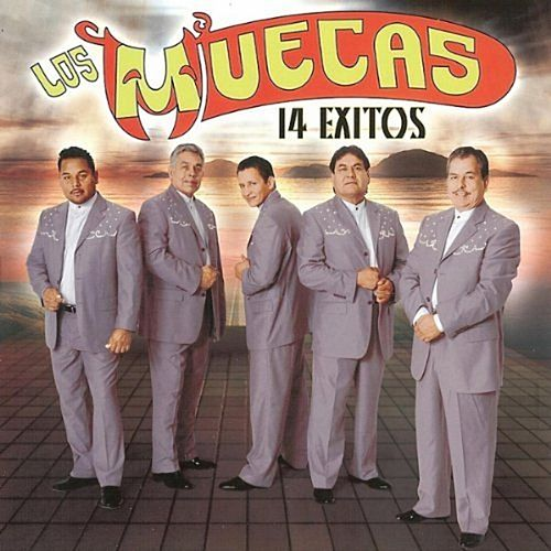 14 Exitos by Los Muecas