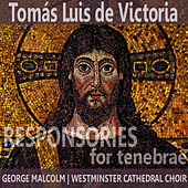 Victoria: Responsories for Tenebrae by Westminster Cathedral Choir