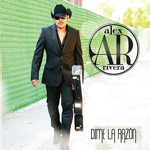 Dime La Razón by Alex Rivera