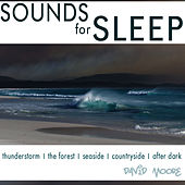 Sounds for Sleep by David Moore