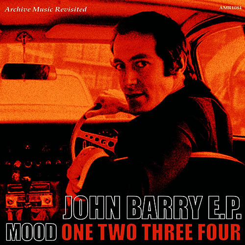 Mood 1 2 3 4 EP by John Barry