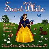 Snow White And 19 Other Children'S Favourites by The Main Street Band