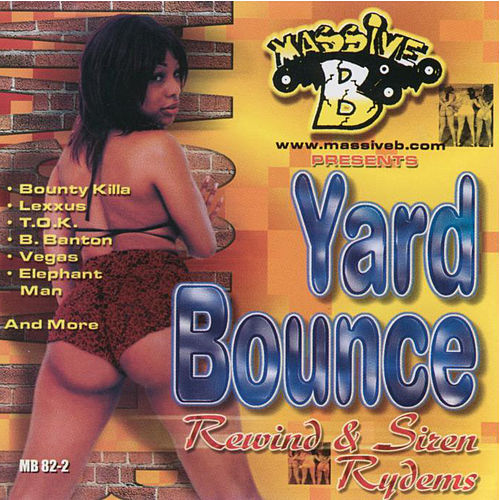 Yard Bounce by Various Artists
