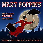 Mary Poppins And 19 Other Children'S Favourites by The Main Street Band