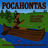 Pocahontas And 19 Other Children'S Favourites by The Main Street Band