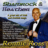 Shamrock & Heather by Ronnie Ross