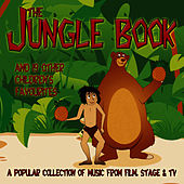 The Jungle Book And 19 Other Children'S Favourites by The Main Street Band