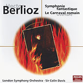 Berlioz: Symphonie Fantastique/Le Carnaval Romain by London Symphony Orchestra