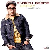 Crazy (Acoustic Version) - Single by Andrew Garcia