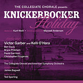 Knickerbocker Holiday by Various Artists