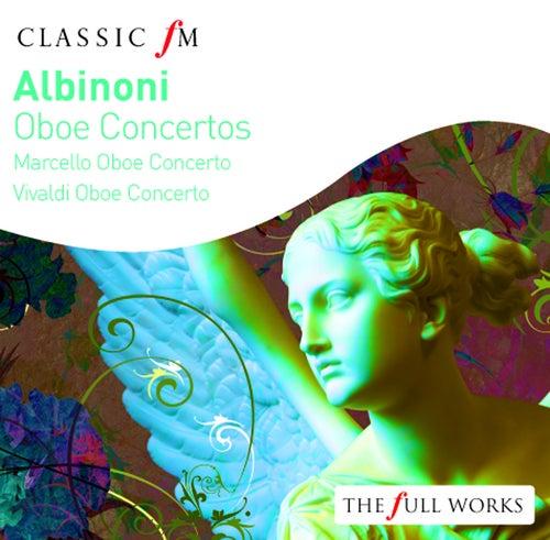 Albinoni: Oboe Concertos by Various Artists